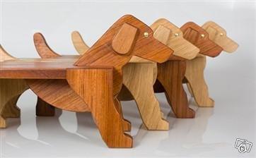 hunde tisch und stuhl 045529947199 ab 75 euro je nach größe und holz